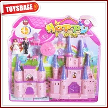 Happy homes miniature princess play set