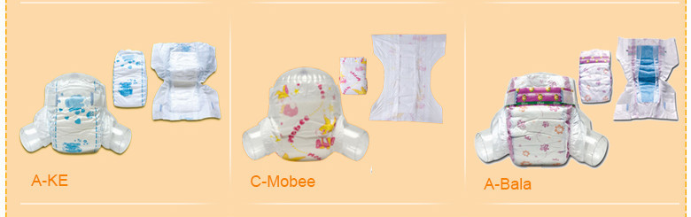 Hot Sale Diaper Baby, Wholesale Baby Items, Baby Diapers Wholesale Price in Africa