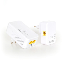 Wireless 500Mbps Home Plug Powerline Adapter Ethernet Wifi powerline Adapter
