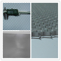 Minerals Metallurgy Material Aluminium Honeycomb Panel