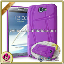 for samsung N7100 note2 unique style phone cases