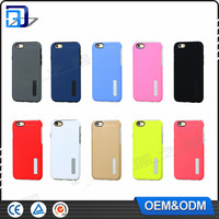 wholesale waterproof armor cell phone case for iPhone 6S