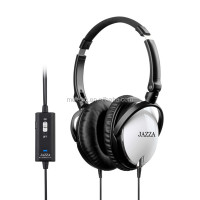 JAZZA Active Noise Cancelling Headset OEM Aviation Pilot Headphone