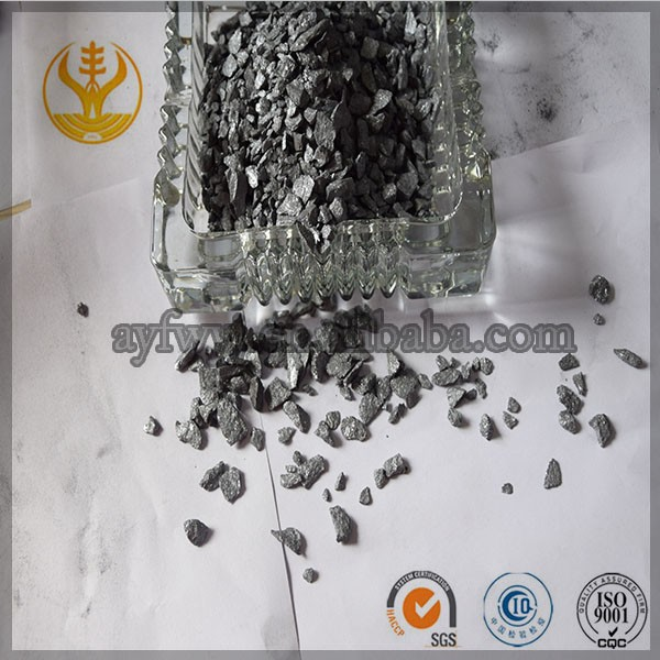 Anyang Supply Ferro Silicon Granule/Slag High Quality Hot Sale Product of Ferro Silicon Slag