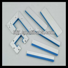 LC-LIDA stainless steel guide way wipers