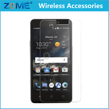 9H LCD Premium Tempered Glass Screen Protector For ZTE Warp 7 Protective Film