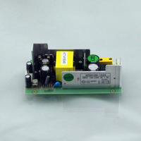 Dual Output 12V 24V LED switching power supply /100W Power Supply from wholesale alibaba