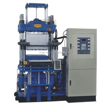 Durable using low price hydraulic compression molding machine