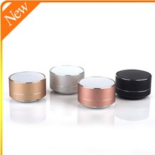 Hot Sale Fashion Portable LED mini bt Speaker bluetooth driver