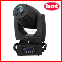 WLEDM-05-6 150W led two gobos wheels led moving head stage light theater spotlight