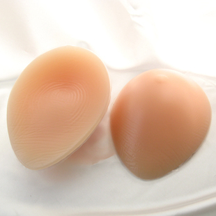 Inflatable breast forms,breast silicone prosthesis
