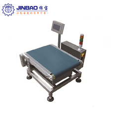 Supply of high accuracy check weigher/weight check machine
