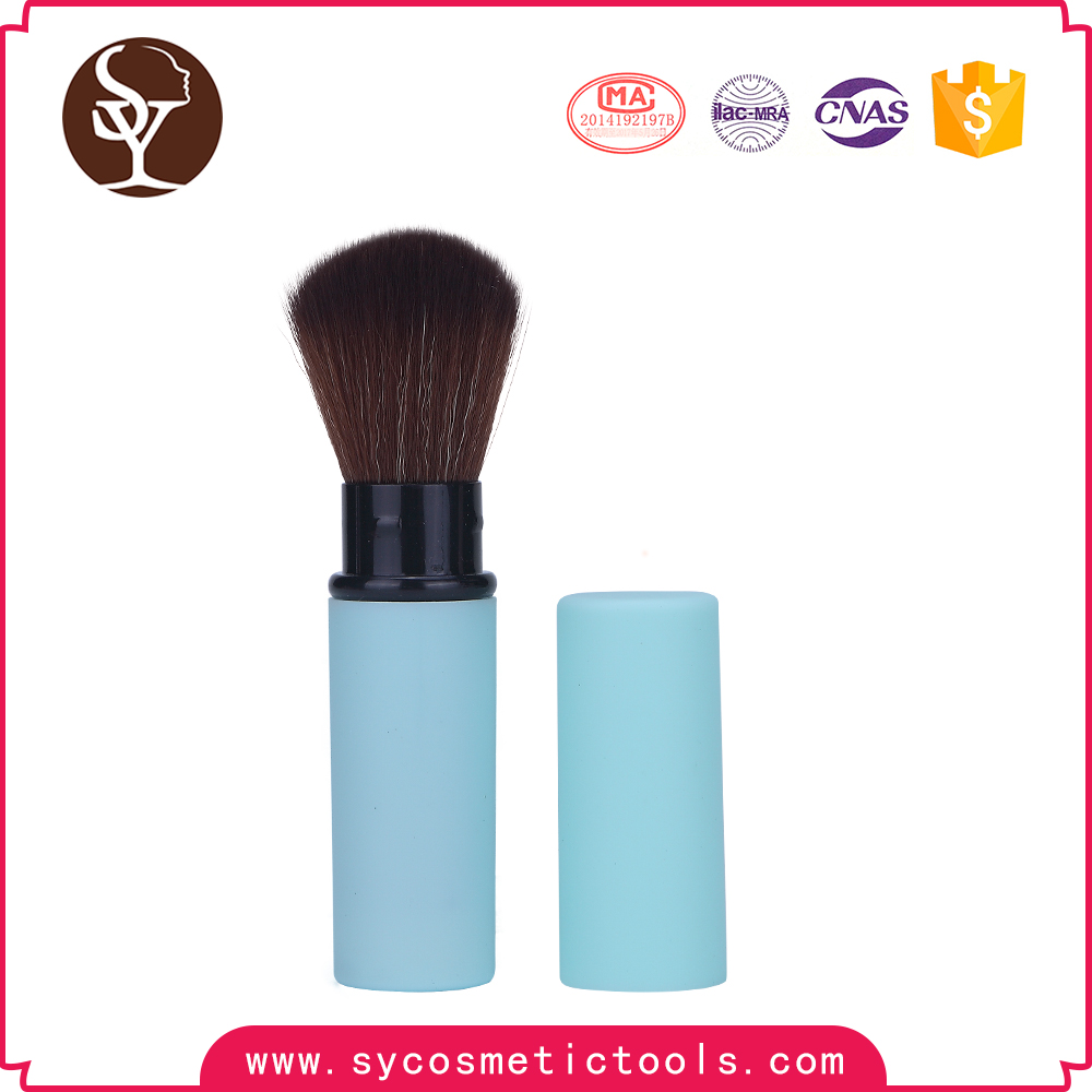 Wholesale Powder Brush Retractable Kabuki Makeup Brush
