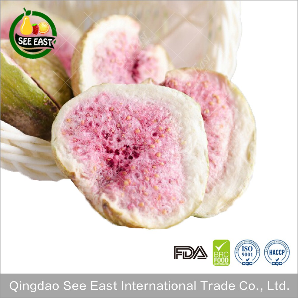 Import China Products FD Dried Fruits Freeze Dried Figs