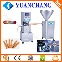Automatic sausage clip sausage clipper sausage making machine