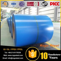China Supplier Trading &Amp Of Products Ppgi Steel Coils With 0.90Mm Thickness