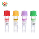 SY-L013-1 0.5ML Vacuum Blood Collection Mini Blood Tube Micro Blood Tube