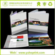 Best seller 4C printing kids/adults black&white printing China catalog with hardcover or softcover