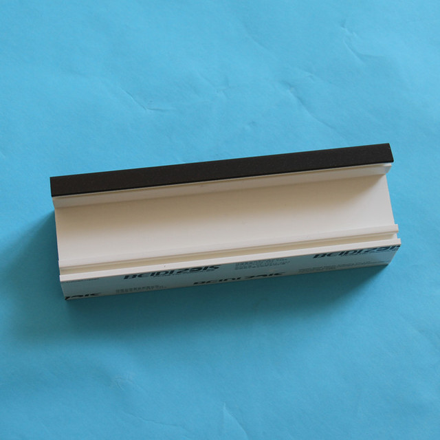 Customized Plastic PP PE EVA TPE TPR Window Extrusion PVC Profile