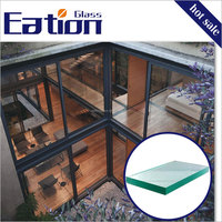 Eation Safe Laminated Glass Tempered Laminated Glass for Wall/Window/Door