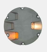 LED airport inset runway edge centerline lights manufacturers