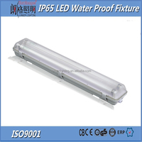 IP65 T8 tube lights tri proof light with Certificate GS CE CB