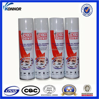 alcohol based aerosol insecticide spray killing flying and crawling insect
