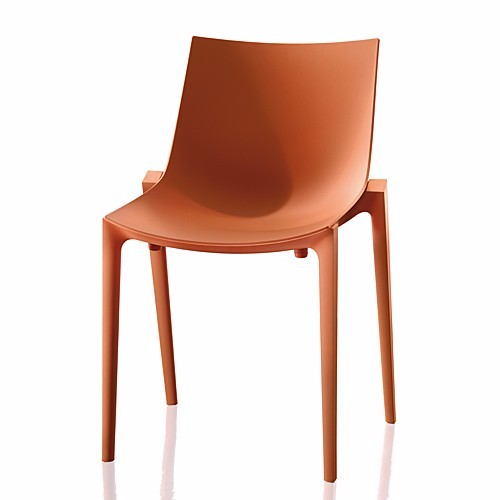 Design Zartan basic plastic chair (OZ-1275)