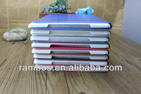 Full Protection Tablet PC Stand Leather Skin Case Cover for iPad 5