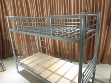 wholesale metal bunk bed new design high quality double bed metal frame furniture