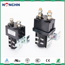 NANFENG Cheapest Products Online Normal Open Dc 2 Poles Magnetic Contactor