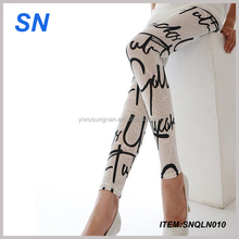 girls pictures sexy pantyhose leggings print leggings in stock