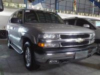 2004 Chevrolet Tahoe 4x2 A/T,Used Cars
