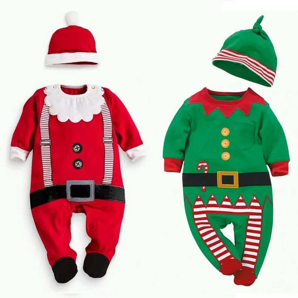 Cheap Baby Christmas Clothes 1 Find Baby Christmas Clothes 1 Deals
