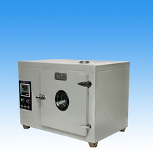 Digital display constant temperature Electric heating air blast drying oven / Industrial oven 101-4AB