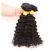 Xuchang Hair Factory Brazilian Hair 3 Bundles High Quality Cheap Brazilian Hair Weave Bundles