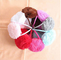 Wholesale Stock Colorful Ear Muff