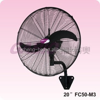 30 Inch Industrial Wall Mounted Fan