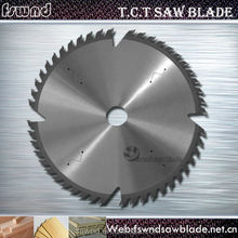 wooden door industry table saw, tct end trimming circular saw blade for cutting wood
