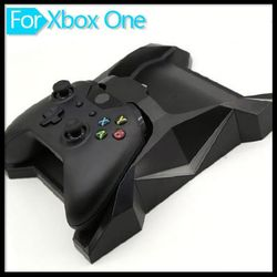 Useful Double Led Charge Dock For Xbox One Controller