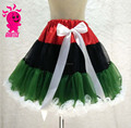 2016 Chiffion Pettiskirt And Tutus For Baby Girls wholesale colorful tutu