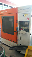 USED CHARMILLES WIRE EDM MACHINE