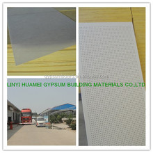 good quality fiberglass wall panel/ceiling board CE certificate