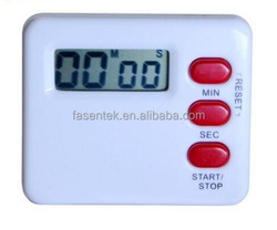 240 Days Working Time Family Necessity Kitchen Buzzle Timer for Refrigerator