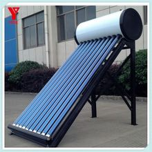 SC-IP01 Pressurized Heat Pipe and Glass Bongs Solar Water Heater