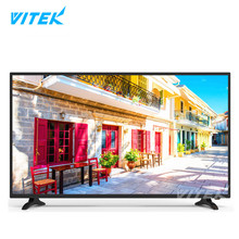 VITEK Televsion Turkey LCD TV Manufacturers Cheap Flat Screen TV Wholesale, Popular 32 inch in Ethiopia LED LCD TV from China