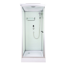 AJL15C03 Hot Sale China Sanitary Ware Supplier Steam Shower Room With Sauna