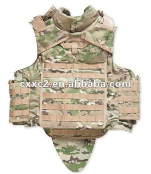 Improved Outer Tactical Vest (IOTV) from China XinXing