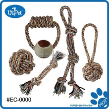 All kinds of rope toy for dog