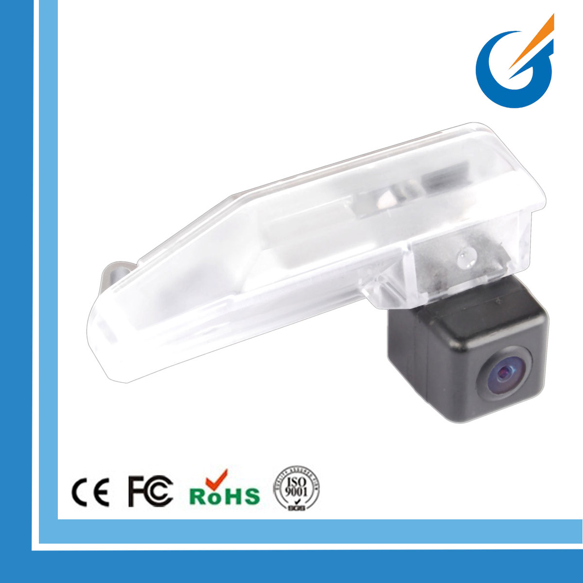 Best Selling Back Up For Lexus ES-350 Camera From Wholesale Supplier